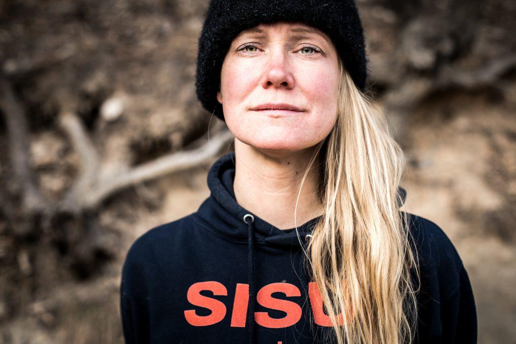 Emilia Lahti - Sisu ja ihmisperheen yhdistäminen